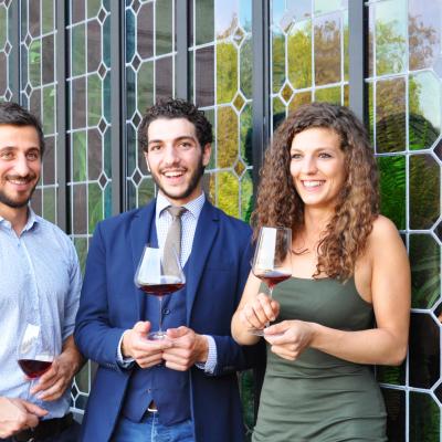 le vin l'emportera bordeaux